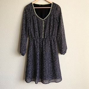 Maurices dress size M